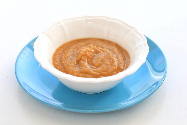 Sopa Carne - Sopa de Feijão-Verde com Vitela