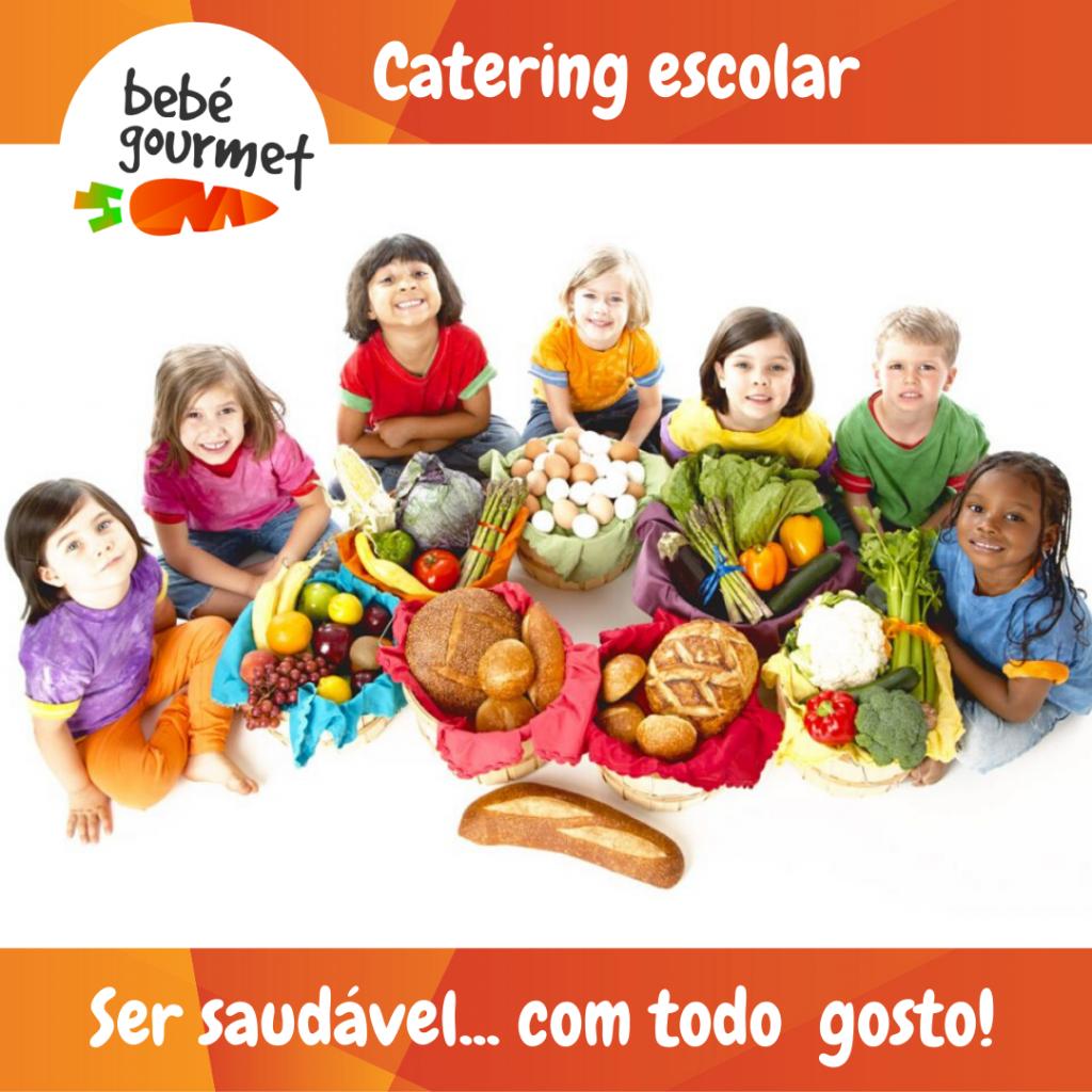 Catering Escolar