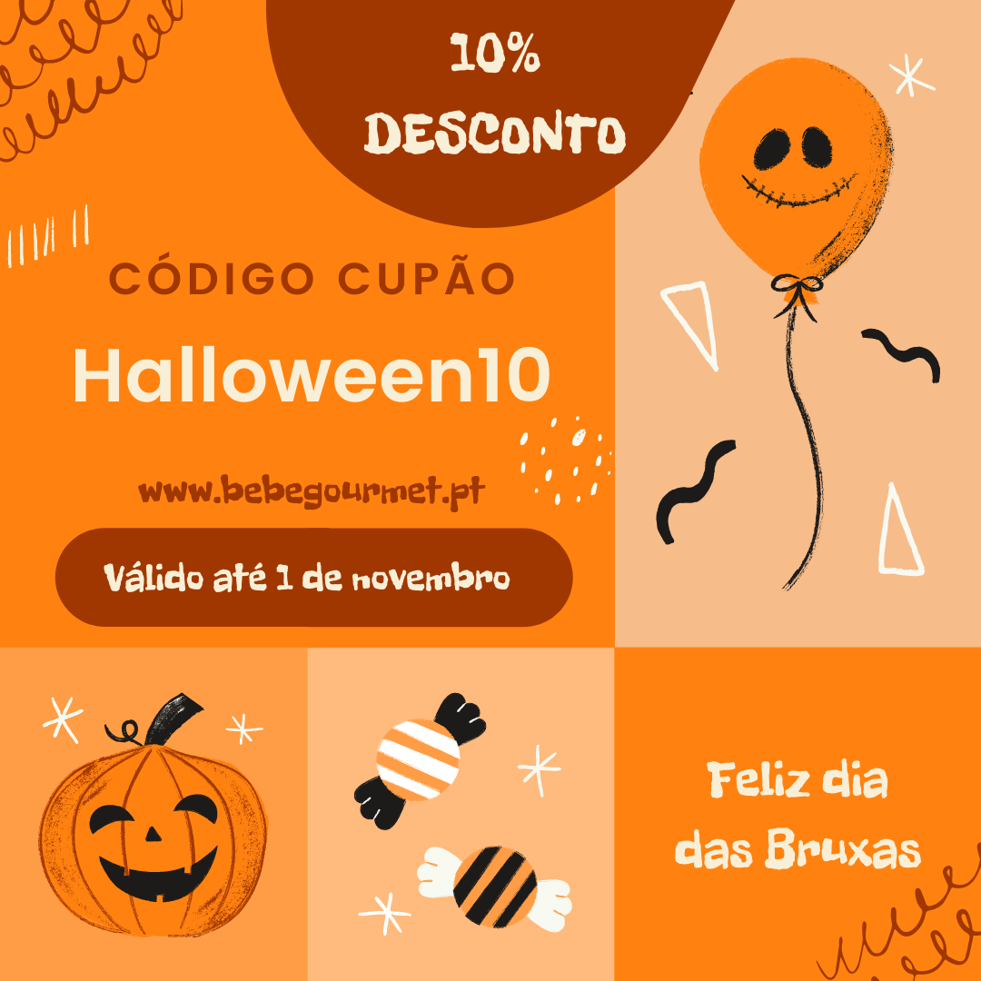 Campanha Halloween