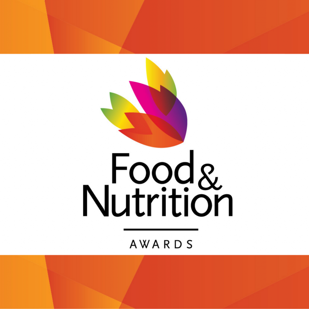 Food & nutrition Awards Bebé Gourmet